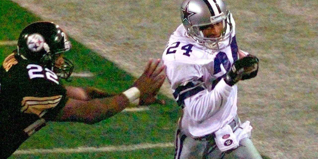 Remembering the Defensive MVPs of the Super Bowl