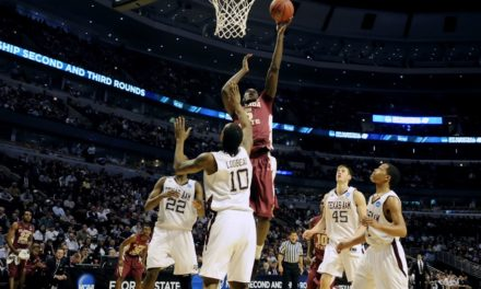 10-Year Nole Anniversary: FSU Hoops Rallies Past Texas A&M for First Tourney Win in 13 Years