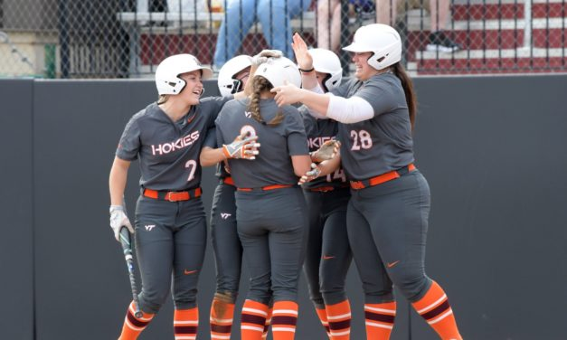 D'Amour Shares Thoughts On 2021 VT Softball
