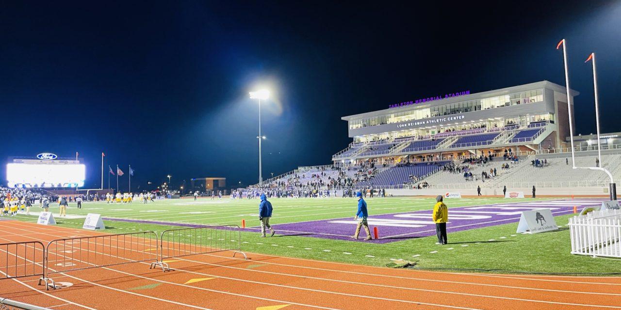 CFB Campus Tour: FCS Week 1 Tarleton State vs. McNeese Live Recap Part I