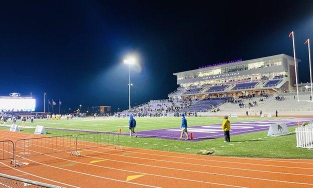 CFB Campus Tour: FCS Week 1 Tarleton State vs McNeese Live Recap Part II