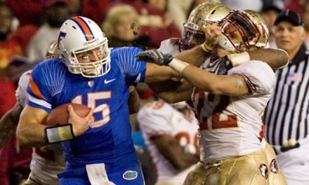 """""""He Should Be Very Proud"""" — Gator Great Tim Tebow Announces Retirement from Baseball"""