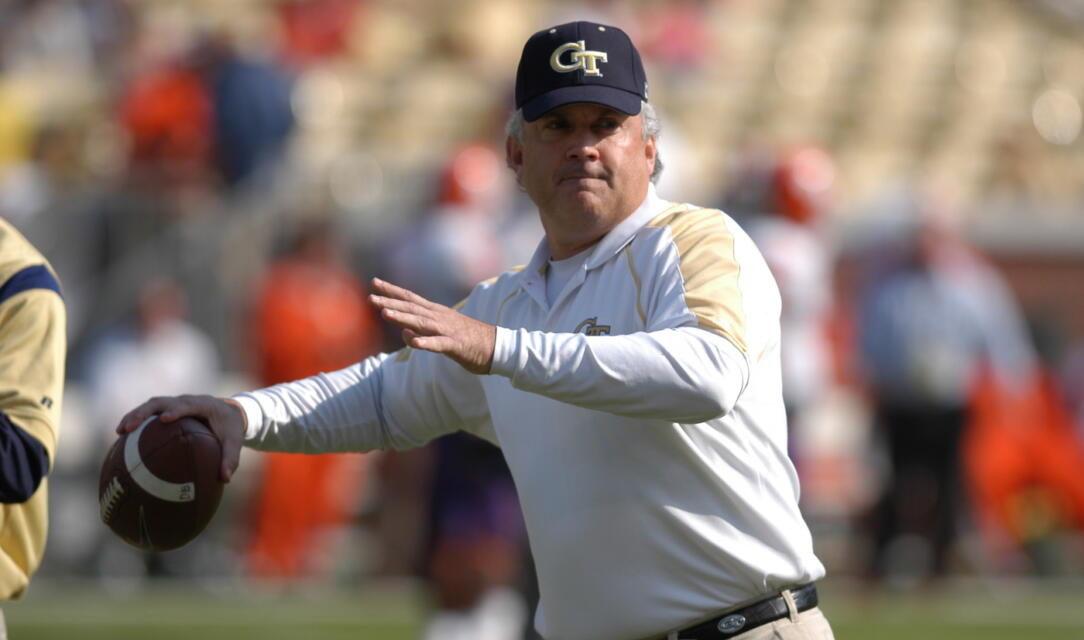 Who is Jon Tenuta? Virginia Tech Hires 40-Year Coaching Veteran