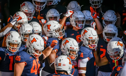 Looking Ahead: Will College GameDay Finally Come to Champaign?