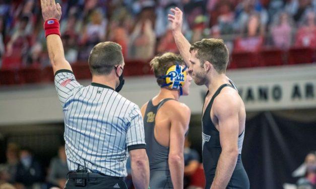 The Journeyman: Virginia Tech's Korbin Myers Reflects On His ACC Championship