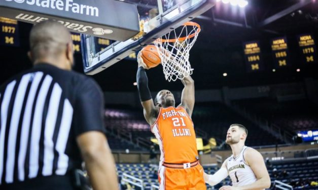 Column: Michigan May Win the Big Ten, But Illinois is Its Best Team