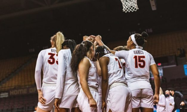 Virginia Tech Women's Hoops Game Day: Baylor Pick and Preview