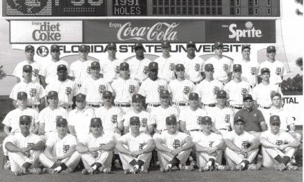 30-Year Nole Anniversary: FSU Baseball Rallies Past Alabama to Reach Omaha