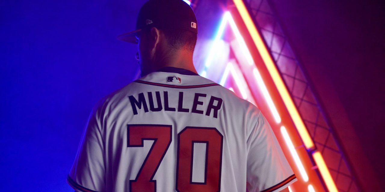 Atlanta Braves' Top 10 Prospects Entering 2021: Part I