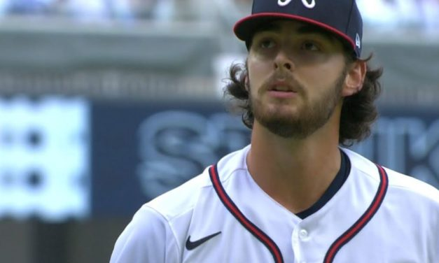 Atlanta Braves' Top 10 Prospects Entering 2021: Part II