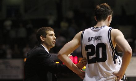 Intriguing Candidates to Become North Carolina's Next Head Basketball Coach