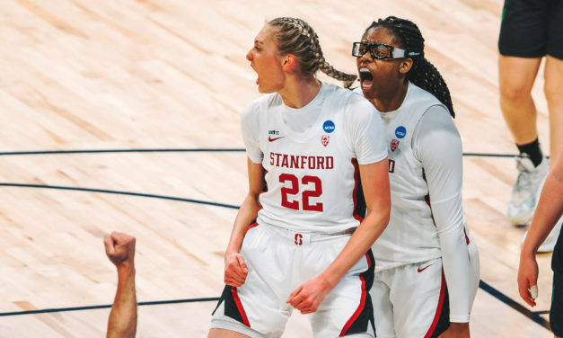 Hokie Connections Shine Bright in Women's National Championship
