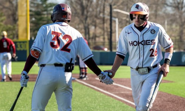 Series Preview: Battle of the Techs to Commence in Blacksburg