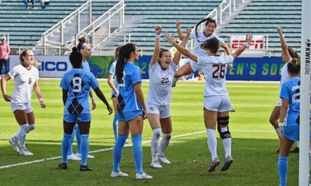 Column: FSU Soccer Gets Top Overall Seed Five Months After Most Recent Match