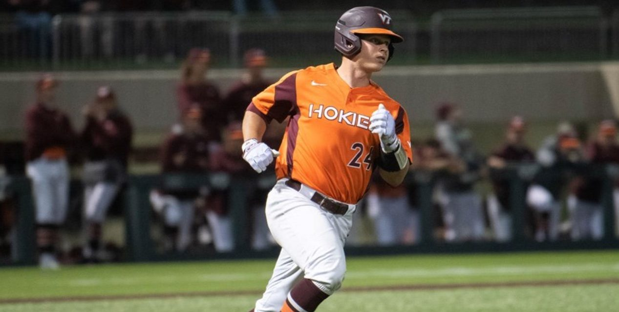 Series Preview: Hokies Travel to NC State Hoping to Further ACC Coastal Lead