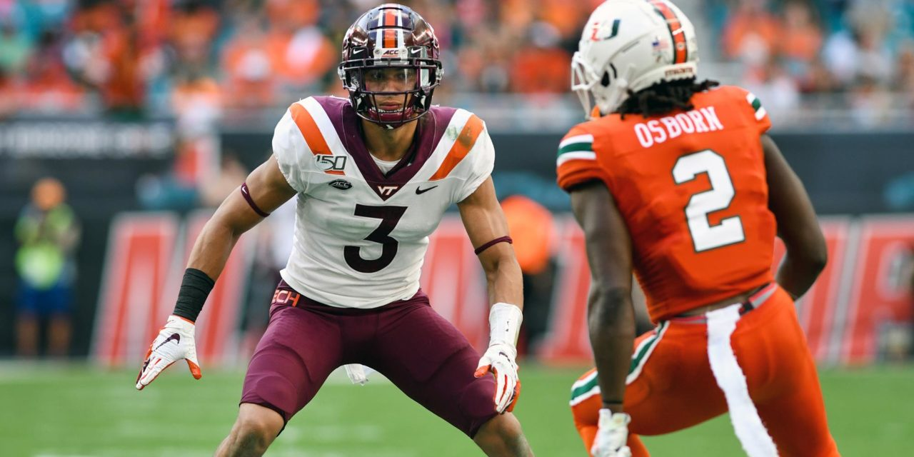Breaking Down Every Potential 2021 NFL Draft Pick for Virginia Tech