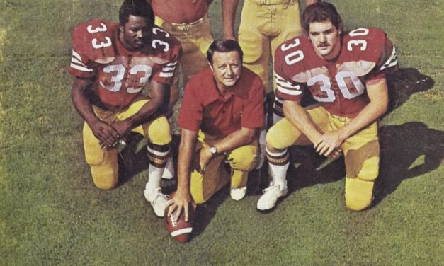 45-Year Nole Anniversary: Bowden Coaches First Game at FSU