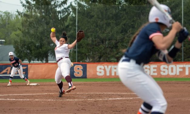 Tempe Regional Opening Round Preview: Virginia Tech Softball Opens with BYU