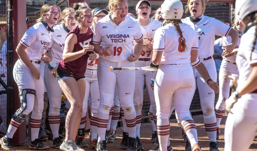What Does a Super Regional Appearance Mean for Virginia Tech Softball?