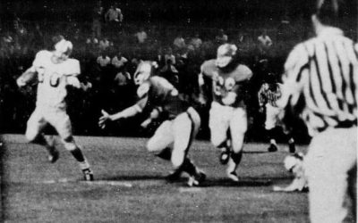 55-Year Nole Anniversary: Pajcic's TD Pass to Taylor Lifts FSU Past Miami, 23-20
