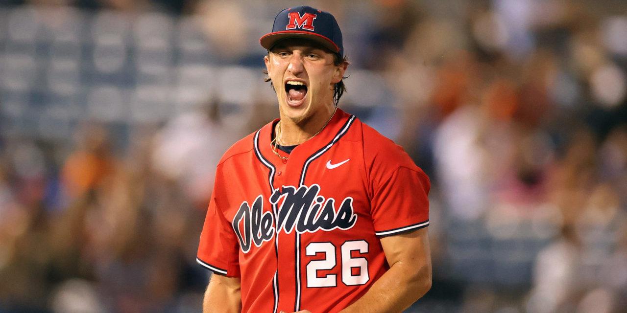 Predictions for Every NCAA Baseball Regional: Part II
