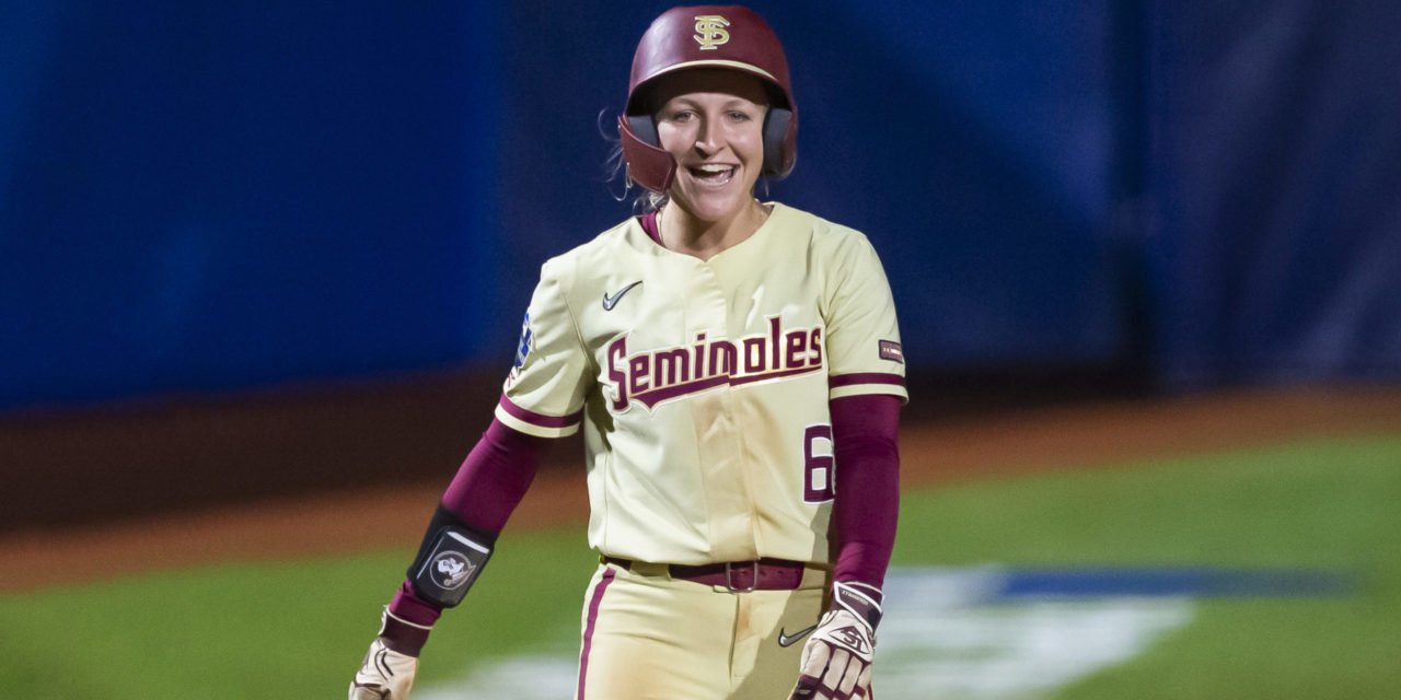 WCWS Championship Series Preview: Juggernauts Battle for College Softball Supremacy