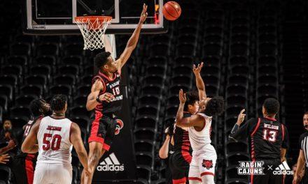 Louisiana Basketball Adds Transfers