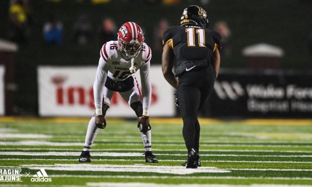 2021 Louisiana Ragin' Cajuns Preview Part 2 – Defense