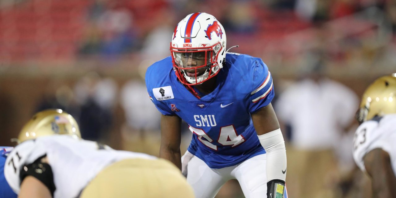 SMU's Jimmy Phillips Jr. Becomes First in NCAA History to to Execute NIL Deal