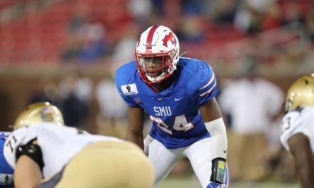Potential Breakout Players for SMU Defense in 2021