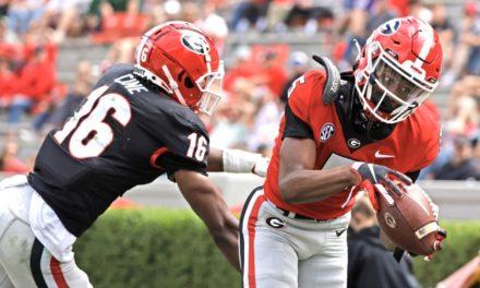 2021 SEC Preview: SEC East's Instant Impact Freshmen