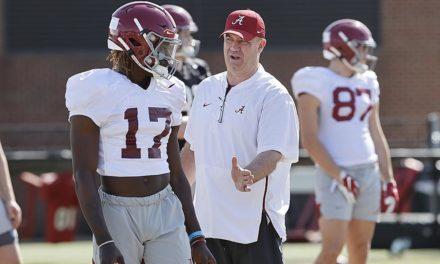 2021 SEC Preview: SEC West's Instant Impact Freshmen