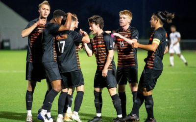 Sports With Best Chance to Win Virginia Tech's First National Championship — No. 4: Men's Soccer