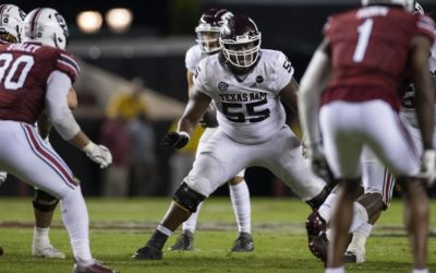 Buying Stock: SEC West OL Edition