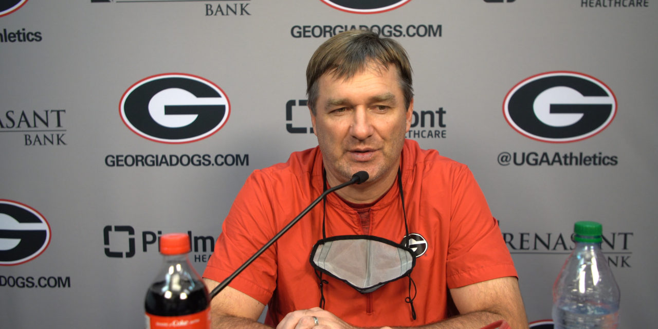 Quick Hitters: Day 1 and 2 of SEC Media Days