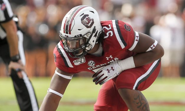 Buying Stock: SEC East DLs