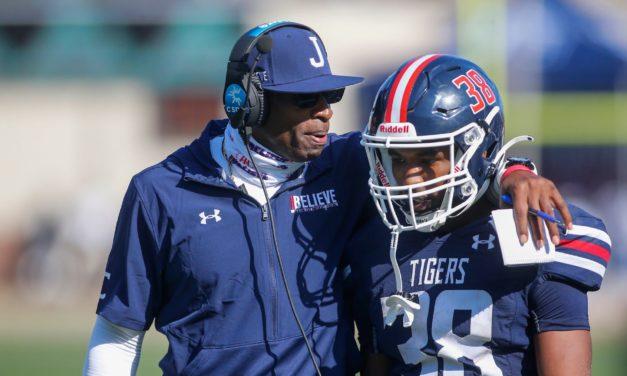 Coach Prime: Call Me, Big 12 (HBCUs as the Rescue?)
