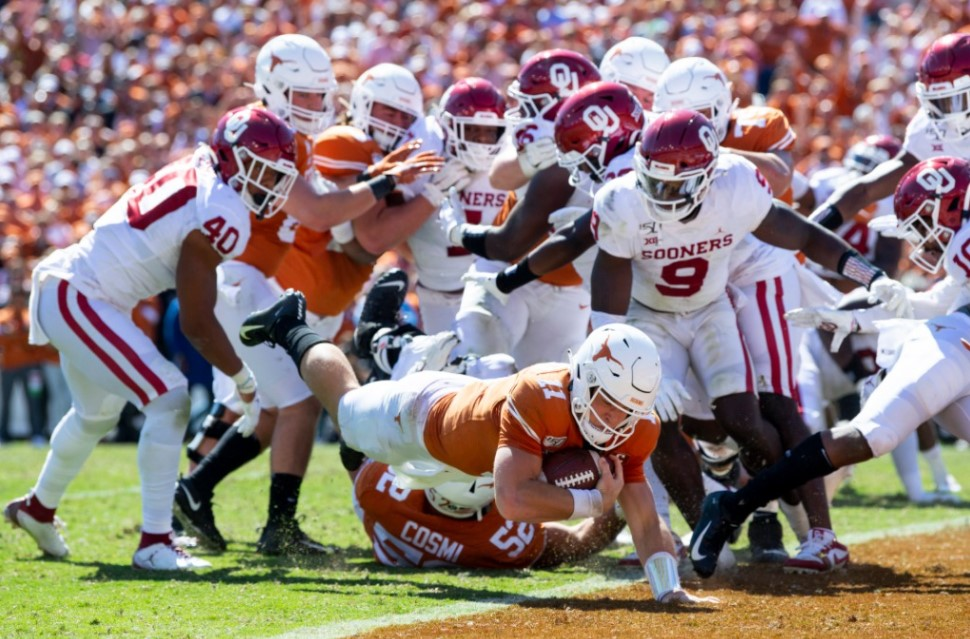 The Good, The Bad, and The Ugly, Vol. 1: What Texas and Oklahoma to the SEC Means for College Football