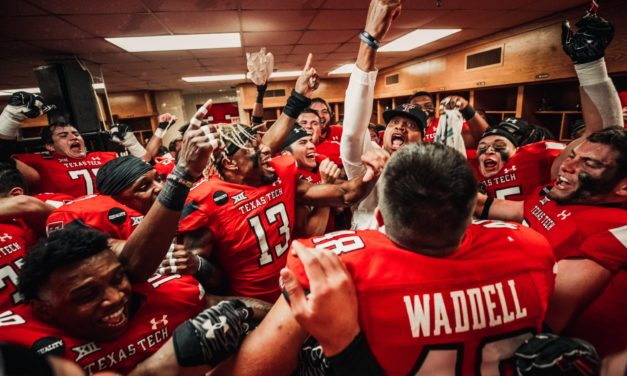 Texas Tech Football: 2021 Game-by-Game Predictions
