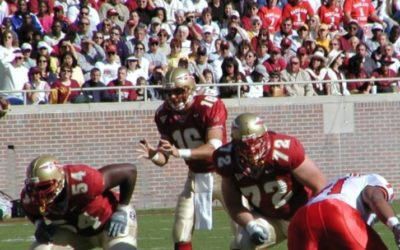 20-Year Nole Anniversary: FSU Scores Final 21 Points to Top Undefeated Maryland