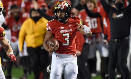 Three Players to Watch for Maryland in 2021: Offensive Edition