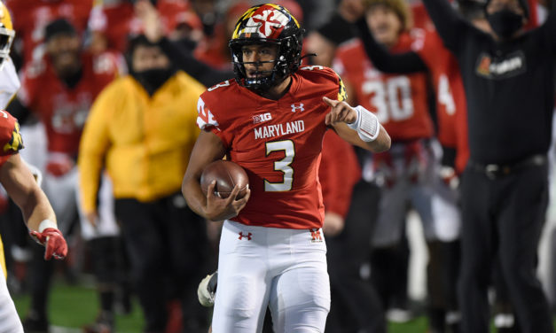 Preview: Maryland Faces West Virginia to Open 2021 Season