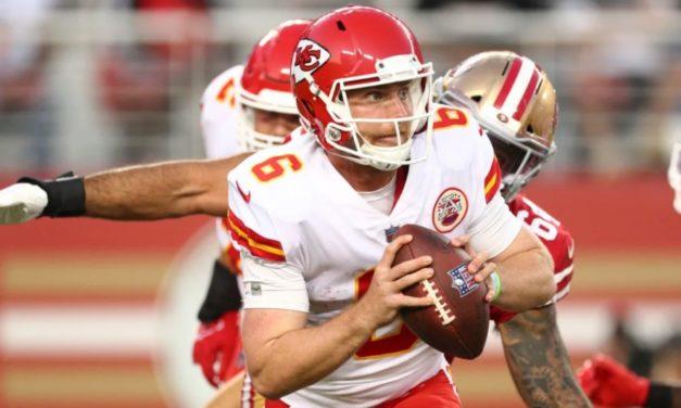 SMU's NFL Roundup: Preseason Week 1