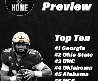 CFBHOME 1ST EVER PREVIEW