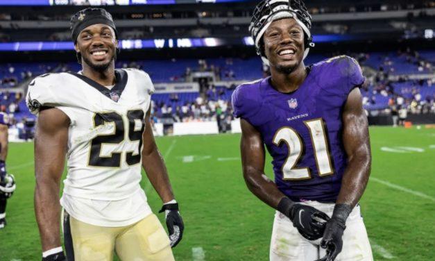 SMU's NFL Roundup: Preseason Week 2