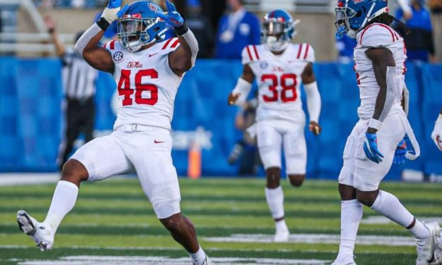 Ole Miss vs. Louisville: Week 1 Preview and Prediction