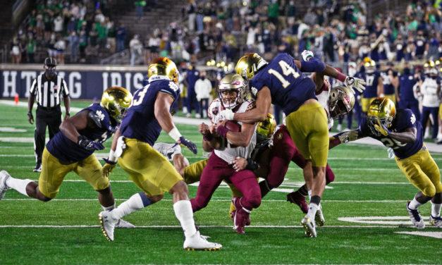 2021 FSU-Notre Dame Preview and Predictions