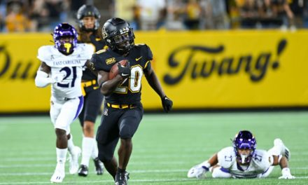 Preview: Appalachian State Looks for Marquee Win at No. 22 Miami