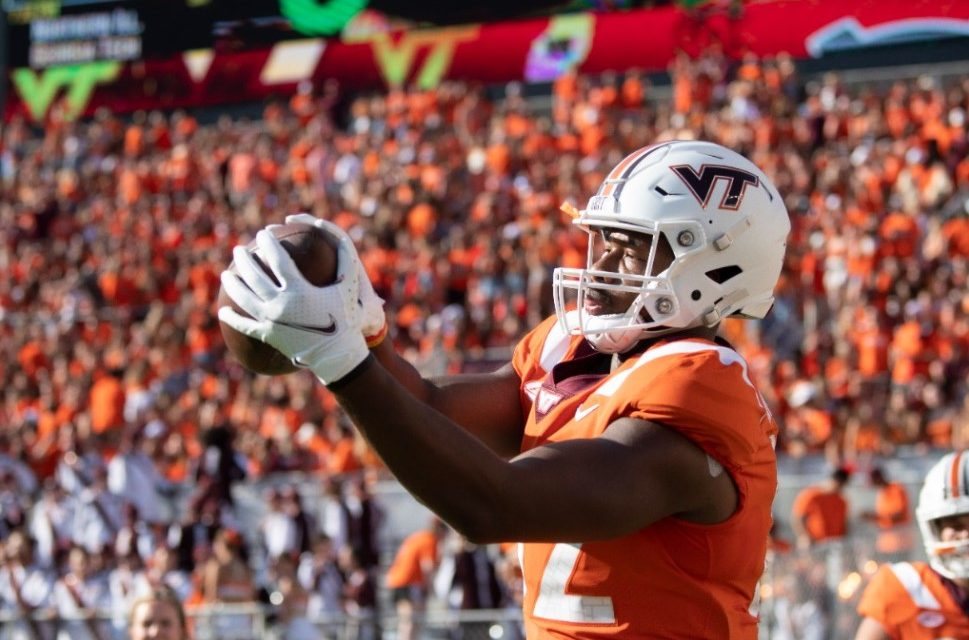 Hokies Game Day: Middle Tennessee Pick and Preview