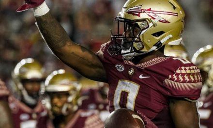 FSU Game Balls: Week 2, 2021 — vs. Jacksonville State